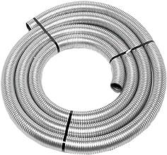 لوله واکر 40001 جهانی اگزوز متناسب با قطر 300 اینچ قطر 1.25 اینچ طول