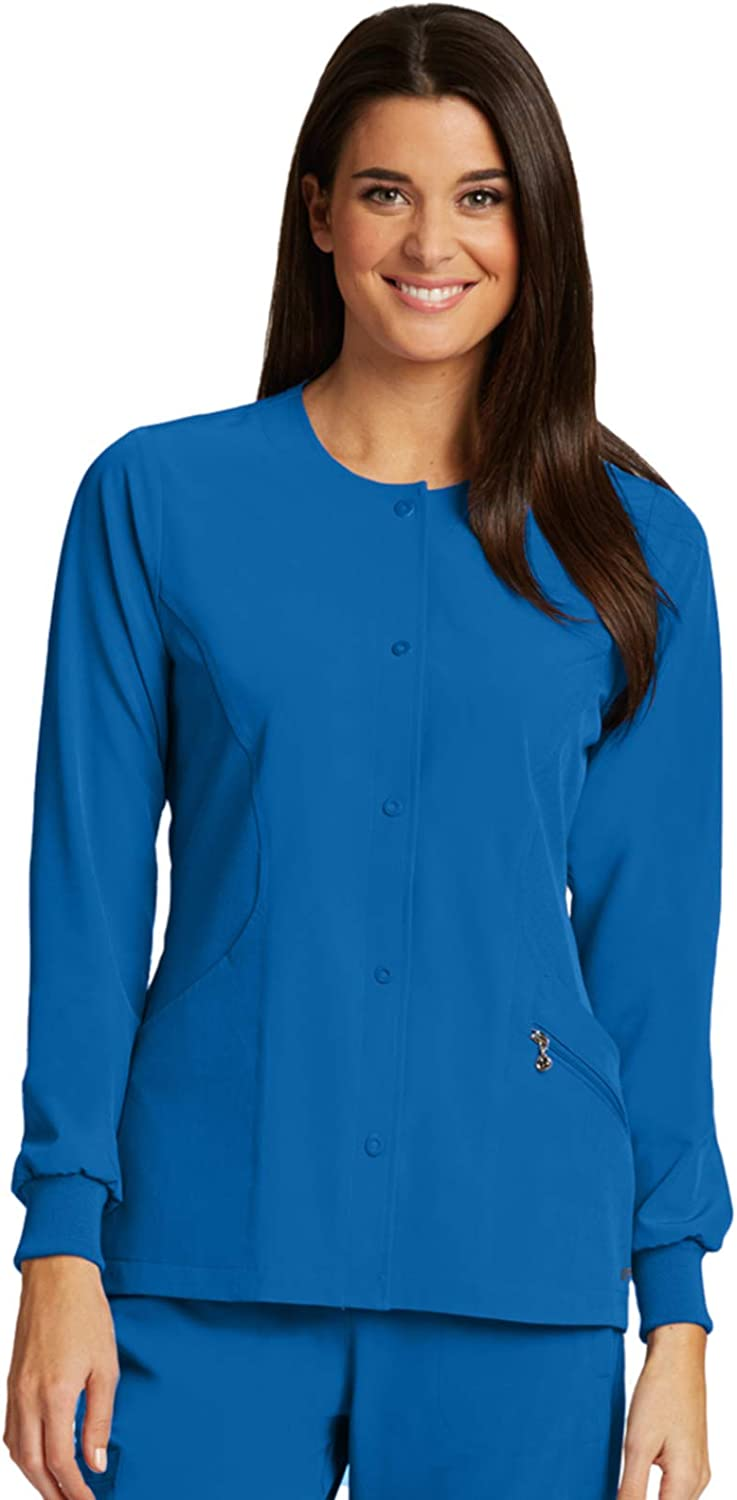 Barco One Women's 5409 Perforated Princess WarmUp