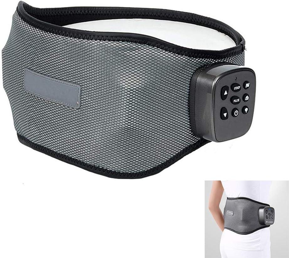 MHGLOVES Heating Waist Belt Overseas parallel import regular item Lower Heat Therapy Massag Max 70% OFF Wrap Back
