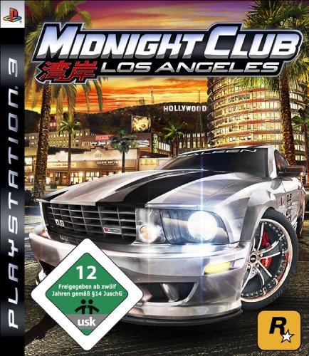 Midnight Club: Los Angeles [Edizione: Germania]