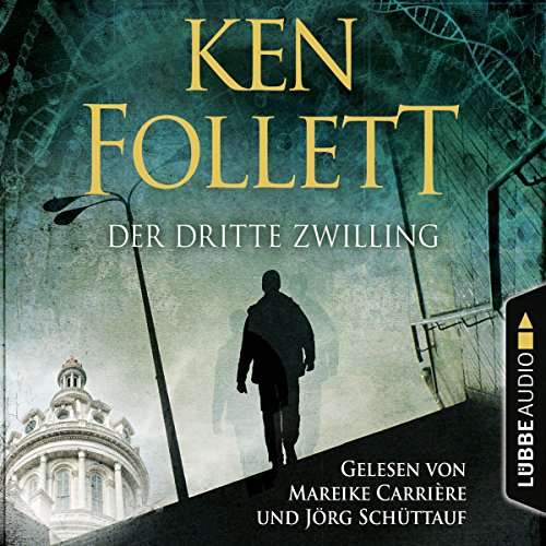 Der dritte Zwilling  By  cover art