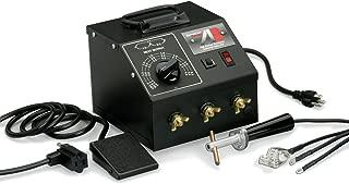 American Beauty 10504 Standard Capacity Tweezer-Style Resistance Soldering System, 250 watt, 1/8