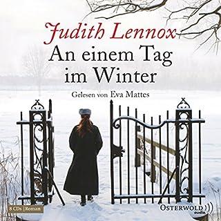 An einem Tag im Winter Titelbild