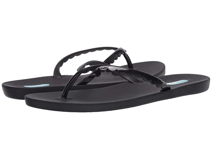 Oka-B Bristol (Licorice) Women's Shoes