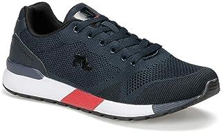 Lumberjack 100416555 Vendor 9PR Erkek Günlük Spor Ayakkabı