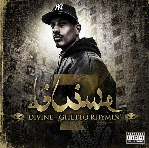 Ghetto Rhymin'