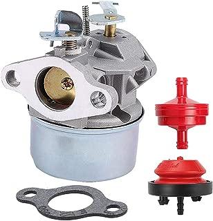 Harbot 640086 Carburetor Carb for Tecumseh 640086A 632641 632552 640341 640090 3HP Engine Toro Snow Blower