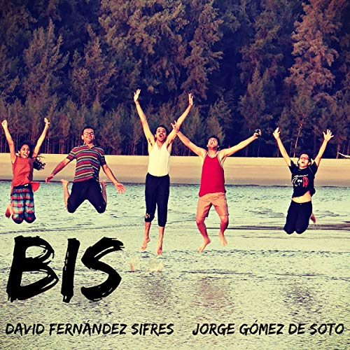 Bis (Spanish Edition) Titelbild