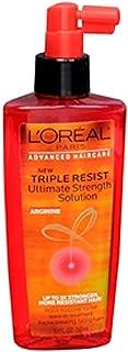 L'Oreal Triple Resist Ultimate Strength Solution 5.1 FL OZ