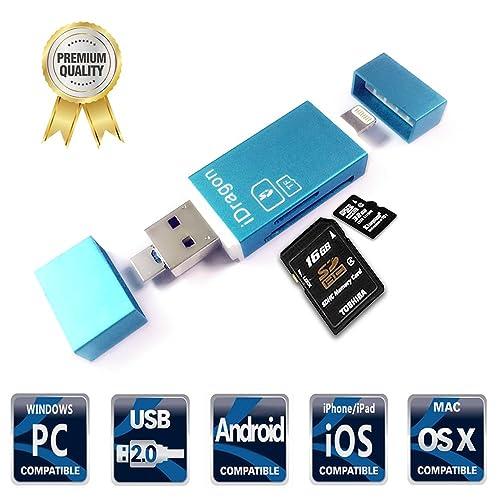 iPhone Memory Expansion: Amazon co uk