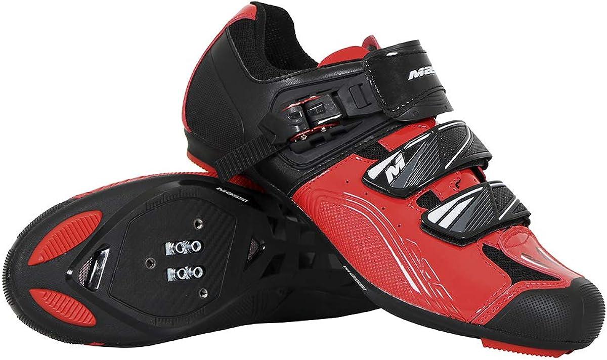 Massi Unisex Adults' Zapatillas MTB Finally popular brand AKKRON Excellent Dual 2.0