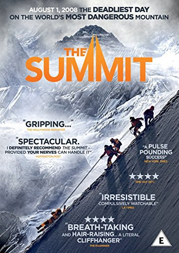 The Summit [DVD] [UK Import]