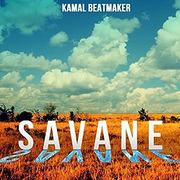 Savane Afro Rap Beats I (Hip Hop Instrumentals)