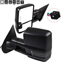 Best 2018 chevy mirrors Reviews