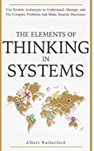 complex systems thinking