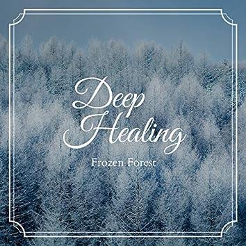 Deep Healing - Frozen Forest