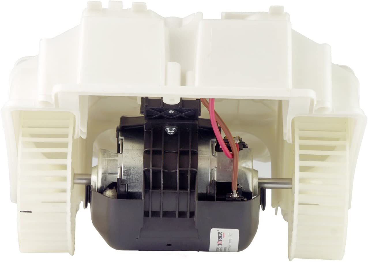 Limited time sale TOPAZ 2218202714 A SALENEW very popular! C Blower Motor Compatible with Mercedes Benz