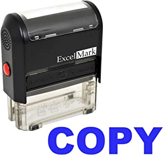 courtesy copy stamp