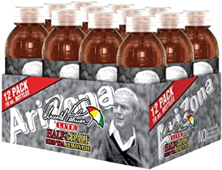 Arizona Premium Brewed Arnold Palmer Bottled Tea 16-Ounce | 12-Count