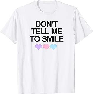 Pastel Goth Shirts For Women, Cute Emo Tee Shirts