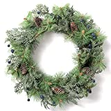 Top 10 Christmas Wreaths On Windows