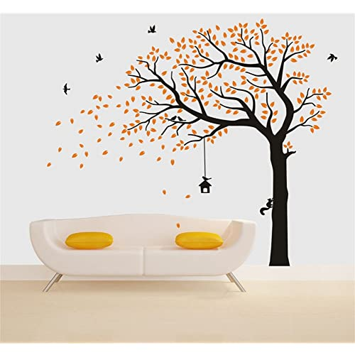 Wall Decals Living Room Amazon Com