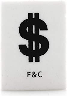 Gomma da cancellare F&C Money