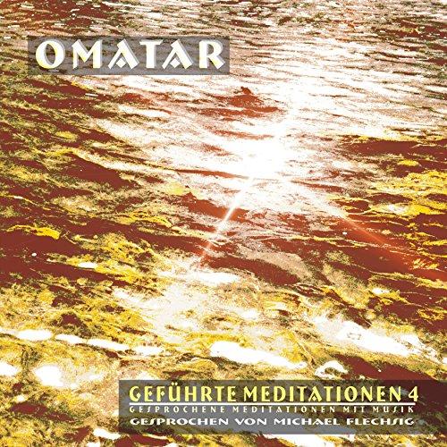 Geführte Meditationen 4 Titelbild