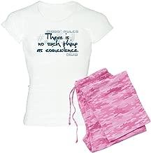 CafePress Gibbs' Rules #39 Women's PJs