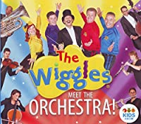 Wiggles Meet The Orchestra, The!