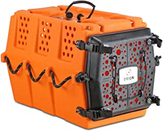 Orion Kennels AD1 Durable, Safe, Portable – Premium Crate Training Kennel for Puppies and Dogs up to 25lbs.