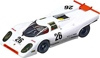 Carrera 27606 Porsche 917K #26 Evolution Analog Slot Car Racing Vehicle 1:32 Scale