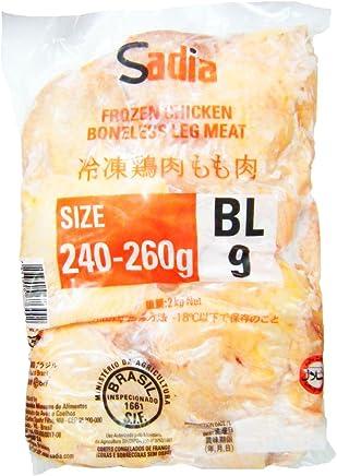 外国産 12kg ブラジル産 鶏もも肉 冷凍 唐揚げ 業務用