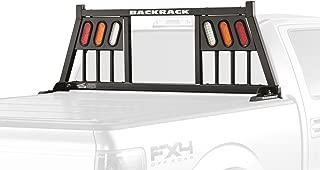 magnum back rack
