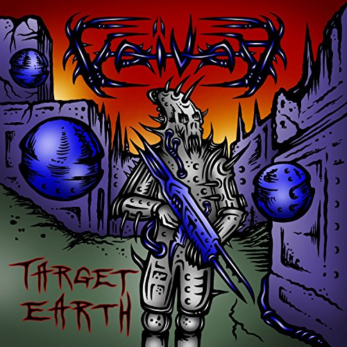 Target Earth: Deluxe