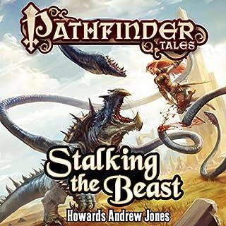 Stalking the Beast cover art