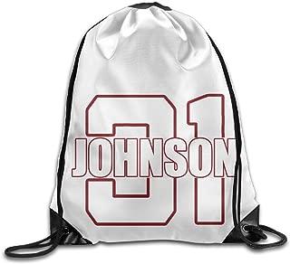 Duola Arizona #31 Fashion Gym Sack Sack Bag