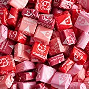 Starburst Fav Reds Fruit Chews Candy-5 Pounds Bulk/ Wholesale–Great for Snacking, Treats, Baking, Candy Bowls