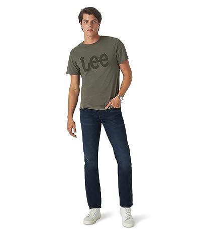 Lee Slim Straight Jean