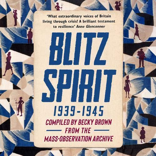 Blitz Spirit cover art