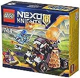 LEGO-Nexo Knights Caos con la Catapulta, Colore Non specificato, 70311