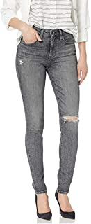 eda6b7c6e7d Levi's Women's 721 High-Rise Jeans Customized by Chanel.