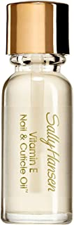 Sally Hansen Vitamin E Nail & Cuticle Oil™ Nail Treatment, 0.45 fl oz - 13.3 ml