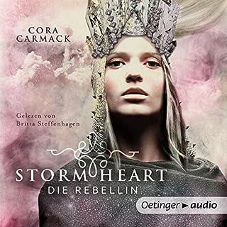 Die Rebellin     Stormheart 1              Autor:                                                                                                                                 Cora Carmack                               Sprecher:                                                                                                                                 Britta Steffenhagen                      Spieldauer: 12 Std. und 31 Min.     229 Bewertungen     Gesamt 4,7