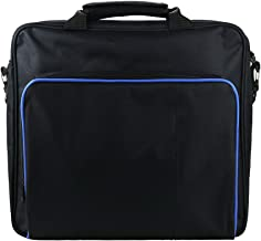 Storage Bag, Carry Case Hand Shoulder Bag For PS4, PS4 Pro, PS4 Slim Game Console