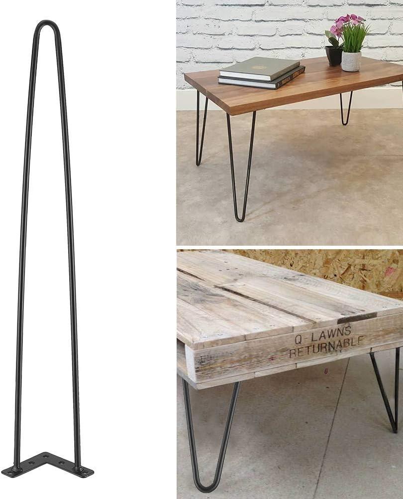 Hairpin Legs Heavy Duty SALENEW very popular DIY Table Coffee for depot Iron