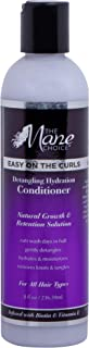 Best mane and tail conditioner on black hair Reviews