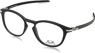 OAKLEY 0OX8149 - 814901 Eyeglasses SATIN BLACK 50mm