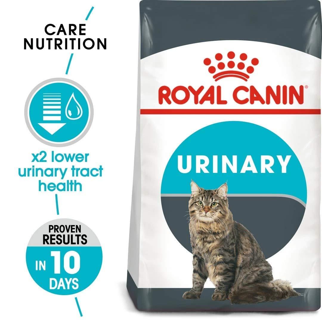 Royal Canin Comida para gatos Urinary Care 10 Kg: Amazon.es ...
