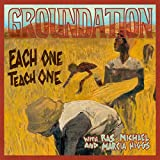 each one teach one [Vinilo]